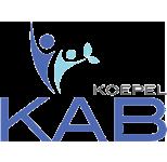 Logo KAB koepel